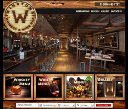 Winstons Whiskey & Wine Bar